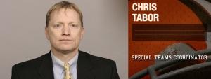 Chris Tabor