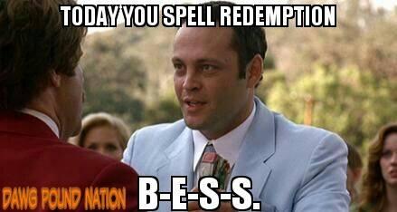 bessredemption