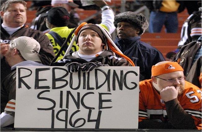 Reasons Why Browns Fans Are Better Than Other Fans Dawg