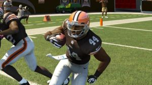 You have to love that Tate immediately changed his Twitter avatar to a Madden screenshot of him in a Browns uni