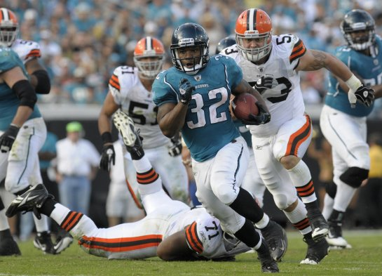 Maurice-Jones-Drew